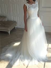 cheep wedding dresses wedding dresses cheap casual simple wedding dresses