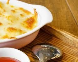 cuisiner du jambon blanc recette de gratin de jambon maigre au fromage blanc allégé