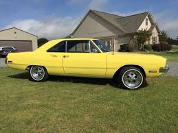 dodge dart 1979 1979 dodge dart for sale photos technical specifications