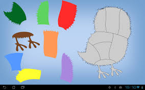 kids preschool puzzles android apps on google play