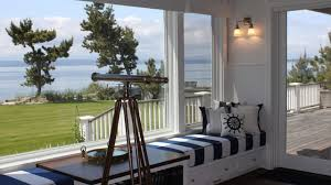 Nautical Decorating Ideas Home by Nautical Decor Home Decoration Ideas Youtube