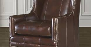 accent chairs leather accent chairs for living room amazement