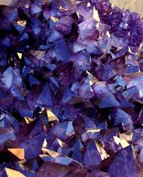 deep purple color the many shades of kryptonite their various forms and effects