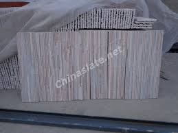 narrow picture ledge manufacturer narrow stacked stone veneer small stripes ledge wall