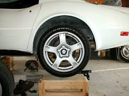 corvette wagon wheels c5 wheels on a c3 corvette forum digitalcorvettes com corvette