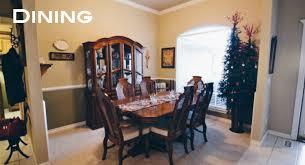 repurposing a formal dining room