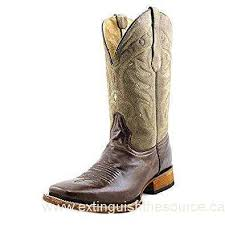 buy cowboy boots canada corral s basic square toe cowboy boots on clearance color
