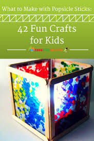25 unique easy arts and crafts ideas on pinterest easy crafts