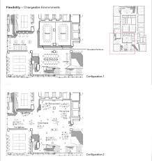 Floor Plan Line Of Credit University Center U2013 The New Aia Top Ten
