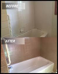 Bathtub Glaze Perma Glaze Of Western Wisconsin Llc Tub And Tile Repair Photo