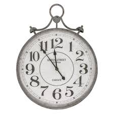 propac images 08365 old world clock hope home furnishings and