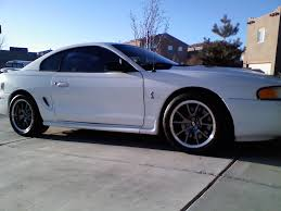 mustang cobras for sale 1997 ford svt mustang cobra for sale tucson arizona