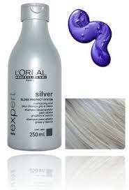 over the counter purple hair toner diy platinum white hair recipe purple shoo loreal paris and