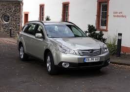 subaru 2004 outback the road travelled history of the subaru outback autoguide com news