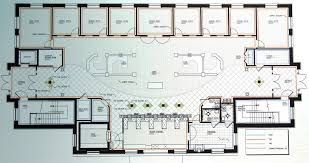 bank floor plan design design portfolio new bank branch office