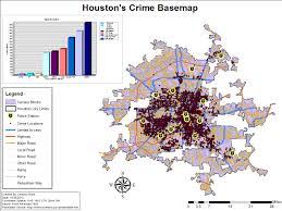 Houston Maps Houston Crime Maps Indiana Map