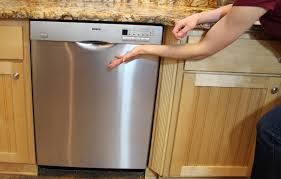Bosch Dishwasher Start Button Bosch Dishwasher Review Is It Worth The Price She Series