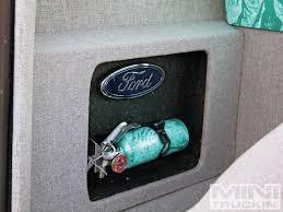Ford Ranger Truck Colors - 1992 ford ranger marbleized mini truckin u0027 magazine