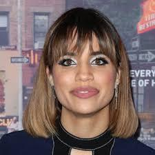 natalie morales hair 2015 natalie morales tv actress bio facts family famous birthdays