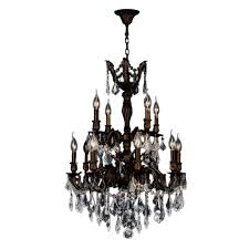 versailles chandelier worldwide lighting versailles collection 12 light flemish brass