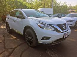 nissan murano tire size new 2017 nissan murano platinum midnight edition tech pkg