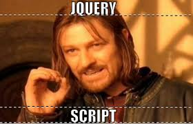 Meme Generator Script - 7 newest free jquery plugins for this week 11 2017 jquery script
