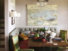 Modern Banquette Dining Sets 19 Best Banquette Settes Couch Images On Pinterest Benches