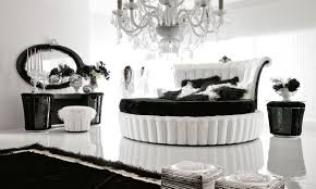 Black And White Bed by Appealing Black And White Interior Design Ideas Interior Design