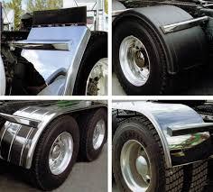 rear fenders for most medium u0026 heavy duty trucks