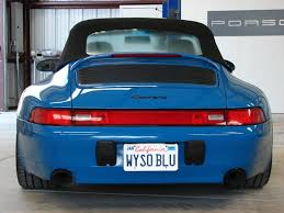 personalize plates post your porsche vanity plates rennlist porsche discussion forums