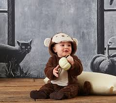 pottery barn baby costumes