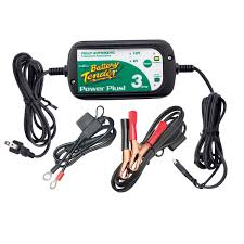 battery tender power plus 3 amp charger