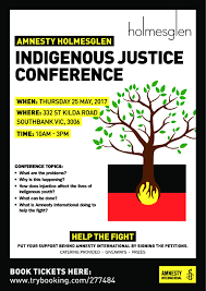 Indigenous Flags Of Australia Holmesglen Tafe Human Rights Conference Amnesty International
