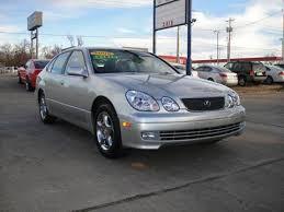 lexus gs300 for sale lexus gs 300 for sale in oklahoma city ok carsforsale com