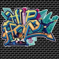 graffiti chambre papier peint hip hop graffiti chambre c bedrooms