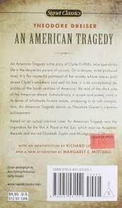 amazon com an american tragedy signet classics 9780451531551