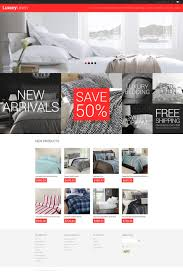 luxury linen store magento theme 49586