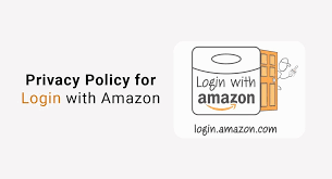 privacy policy for login with amazon termsfeed