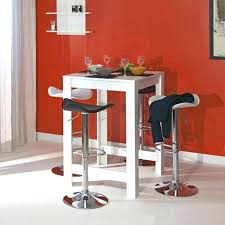 table haute cuisine table haute de cuisine conforama affordable table haute cuisine