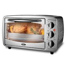 Toast In A Toaster Oster 6 Slice Convection Toaster Oven