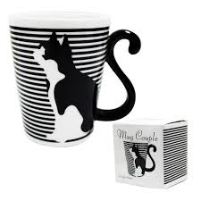 wedding gift next lighterya rakuten global market mug cat mag kapl monotone