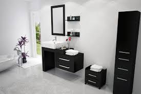 34 Bathroom Vanity Cabinet Avola 34 Inch Vessel Sink Bathroom Vanity Espresso Finish