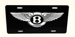 bentley logo cars custom creations