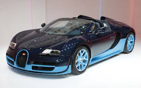 lifted smart car bugatti veyron pictures images page 29