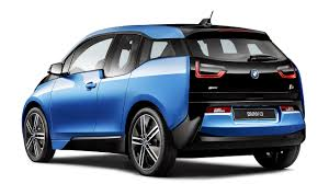new bmw i3 electric car to arrive next year with a facelift and