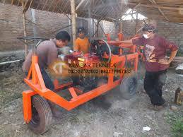 mesin cetak batu bata merah murah berkualitas