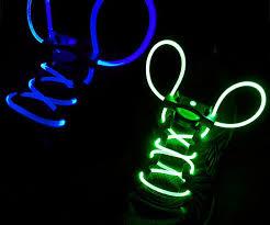 led shoelaces shoelaces
