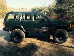 jeep cherokee chief xj xj lift tire setup thread page 48 jeep cherokee forum