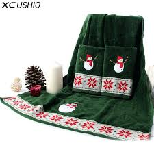 accessoires cuisine schmidt ensembles de serviettes de noel serviette ensemble caau pour