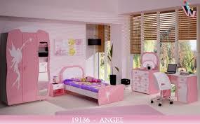 Modular Furniture Bedroom Angel Bedroom Set
